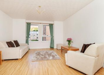 Thumbnail 2 bedroom flat to rent in Parkside Terrace, Edinburgh