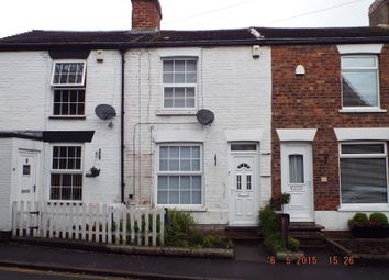Thumbnail 2 bedroom cottage to rent in Wilson Street, Anlaby