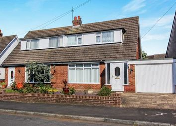 Thumbnail 2 bed bungalow for sale in Bleasdale Avenue, Staining, Blackpool, Lancashire