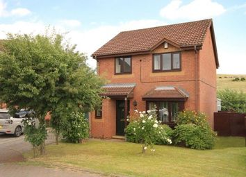 Thumbnail 3 bed detached house for sale in Wetherby Drive, Swallownest, Sheffield, South Yorkshire