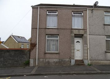 Thumbnail 2 bed end terrace house for sale in 73 New Dock Road, Llanelli, Carmarthenshire