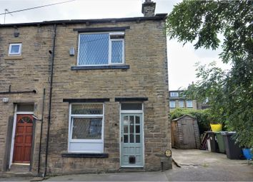 Thumbnail 2 bed end terrace house for sale in Gladstone Street, Farsley