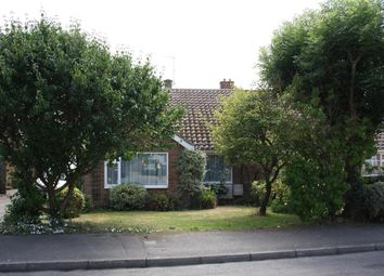 Thumbnail 3 bed semi-detached bungalow for sale in Prospect Way, Brabourne Lees, Ashford, Kent
