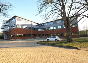 Thumbnail 2 bedroom flat for sale in Harvest Crescent, Fleet, Hampshire