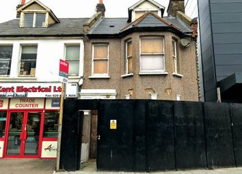Thumbnail 3 bed semi-detached house for sale in Woolwich Road, London
