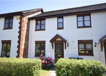 2 bed terraced house for sale in Westons Hill Drive, Bristol BS16