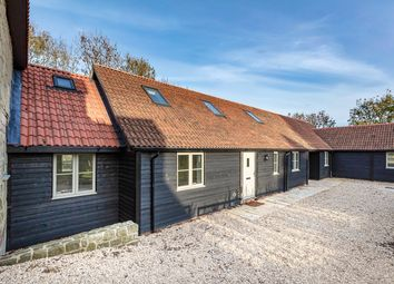 Thumbnail 3 bed property for sale in Martingale Barn, The Old Polo Stables, Ansty, Salisbury
