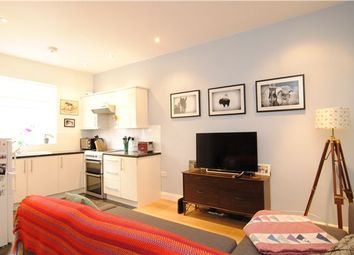 Thumbnail 1 bed flat for sale in Warden Road, Bedminster, Bristol