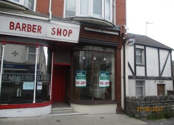 Thumbnail Office to let in Ground Floor Shop Premises, 17B New Road, Porthcawl