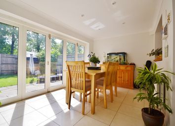 Thumbnail 3 bed terraced house for sale in Grahame Close, Blewbury, Didcot