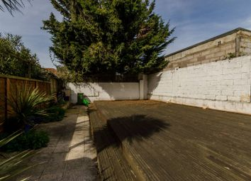 Thumbnail 4 bed terraced house for sale in St Andrews Road, East Acton