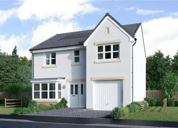 "Thumbnail 4 bedroom detached house for sale in ""Nairn"" at Murieston Road, Murieston, Livingston"