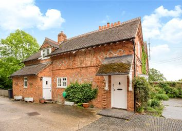 Thumbnail 2 bed semi-detached house for sale in Foley Cottages, Stockcross, Newbury, Berkshire