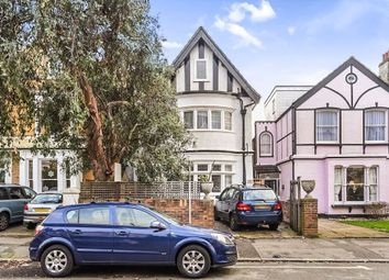 Thumbnail 5 bedroom detached house for sale in Lewin Road, London