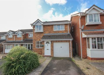 Thumbnail 3 bed detached house to rent in Field Farm Close, Stoke Gifford, Bristol