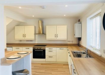 Thumbnail 3 bed end terrace house to rent in Belben Road, Poole