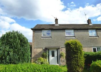 Thumbnail 2 bed end terrace house for sale in Hudson Drive, Coningsby, Lincoln, Lincolnshire