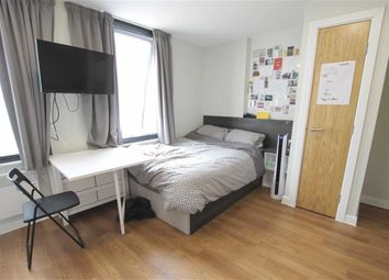 Thumbnail 1 bed flat for sale in Burgess House, St James Boulevard