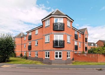 Thumbnail 2 bed flat for sale in Rothwell House, Otter Street, Hilton