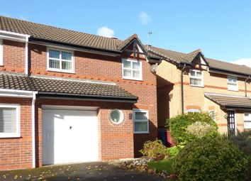 Thumbnail 3 bed semi-detached house to rent in Oulton Lane, Huyton, Liverpool
