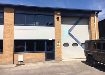 Thumbnail Industrial to let in Holton Heath Industrial Estate, Poole