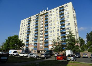 Thumbnail 1 bed flat for sale in Academy Gardens, Northolt