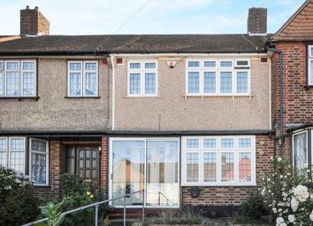 Thumbnail 3 bedroom terraced house for sale in Conisborough Crescent, London, Catford, London