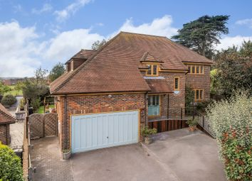 Firlands Rise, Bedhampton, Havant PO9. 4 bed detached house
