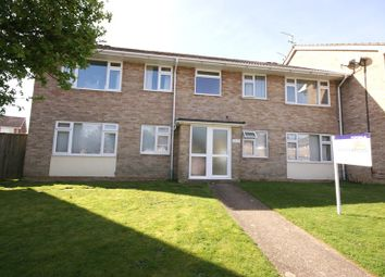 Thumbnail 2 bedroom flat for sale in Jubilee Road, Corfe Mullen, Wimborne