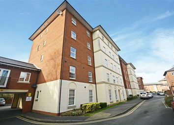 Thumbnail 2 bed flat for sale in Pillowell Drive, Gloucester