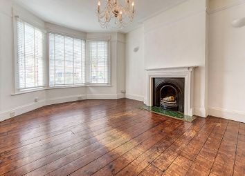 Thumbnail 4 bed semi-detached house to rent in Radcliffe Road, Winchmore Hill
