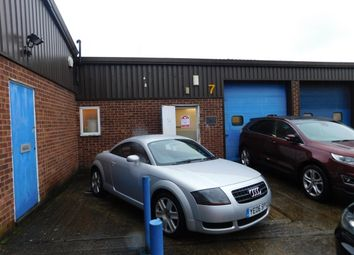Thumbnail Industrial to let in Blue Chalet Industrial Estate, West Kingsdown