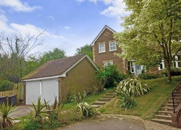 Thumbnail 4 bedroom detached house to rent in New Barn Lane, Ridgewood, Uckfield