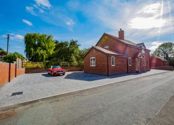 Thumbnail 4 bed property for sale in Holt Hill, Beoley, Redditch