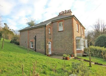 Thumbnail 3 bed semi-detached house for sale in Marlwick, Henley Down, Catsfield, East Sussex