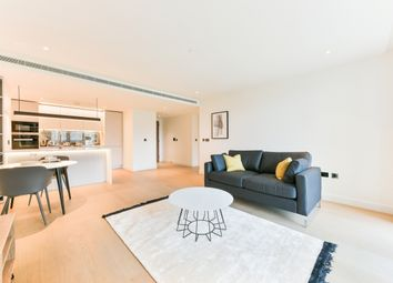 Thumbnail Flat to rent in Belvedere Row Apartments, White City Living, White City