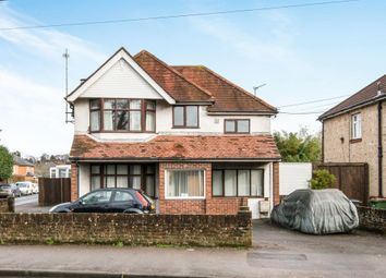 4 bed detached house for sale in Fair Oak Road, Bishopstoke, Eastleigh SO50