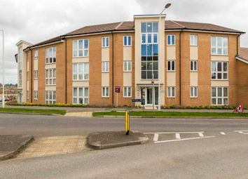 Thumbnail 2 bed flat for sale in Willow Tree House, Nettle Way, Minster