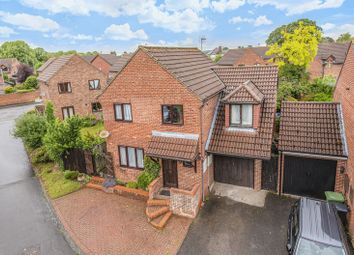 4 bed detached house for sale in The Warren, Abingdon OX14