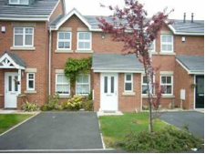 Thumbnail 3 bed mews house to rent in Garden Vale, Leigh