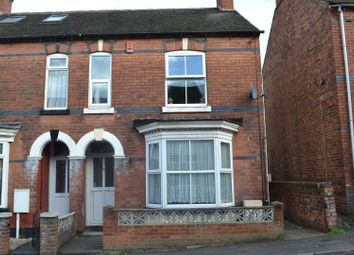 Thumbnail 3 bedroom semi-detached house for sale in Stanley Street, Swadlincote