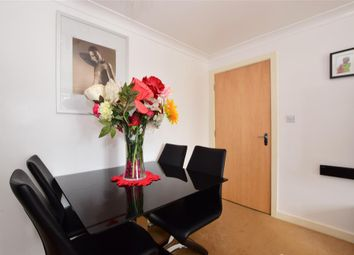 Thumbnail 1 bed flat for sale in Courtyard Mews, Rainham, Essex