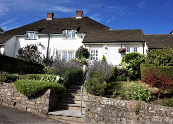 Thumbnail 3 bed semi-detached house for sale in The Green, Leckwith
