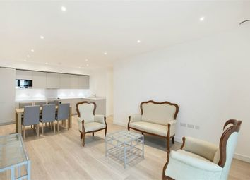 Thumbnail 3 bedroom flat to rent in Pinnacle Apartments, Saffron Central Square, Croydon, Surrey