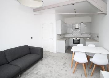Thumbnail 2 bed flat to rent in 21 Edward Place, Nether Edge, Sheffield