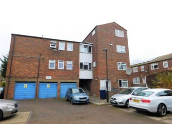 Thumbnail 1 bed flat to rent in Hotspur Road, Northolt