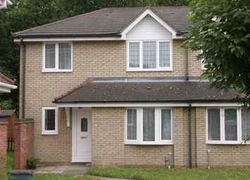 Thumbnail 2 bed property to rent in Wryneck Close, Colchester