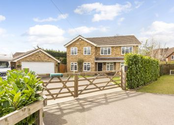 Hollytree Close, Chalfont St Peter, Gerrards Cross, Buckinghamshire SL9. 5 bed detached house for sale
