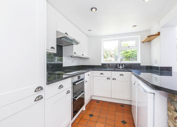 Thumbnail 2 bed property to rent in Bowater Place, London