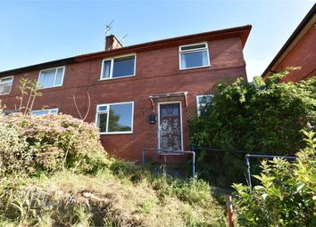 2 bed semi-detached house for sale in Cornelian Street, Blackburn, Lancashire BB1